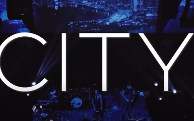 Watch City the new Time's Forgotten Video
