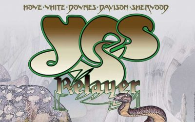 YES Announces Re-scheduled UK & Ireland dates for The Album Series 2021 Tour
