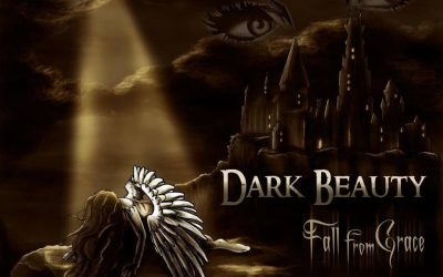 DARK BEAUTY – FALL FROM GRACE – INDEPENDENT
