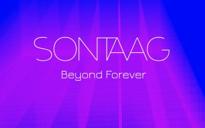 "PROG ROCK VISIONARIES SONTAAG RELEASE NEW SINGLE ""BEYOND FOREVER!"""