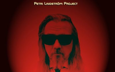 "Petri Lindström Project's New Album ""Imaginary Soundtrack"" Available Worldwide"