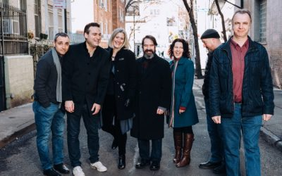 Prog Ensemble IZZ Releases 42: Glimpse of a Moment Documentary (Watch The Trailer Here)