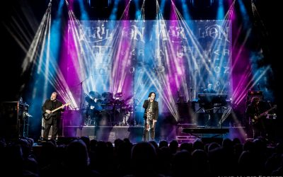 Marillion Announce The Light At The End Of The Tunnel Tour 2021