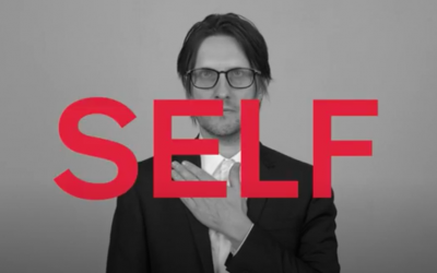 Watch SELF the new Steven Wilson Video