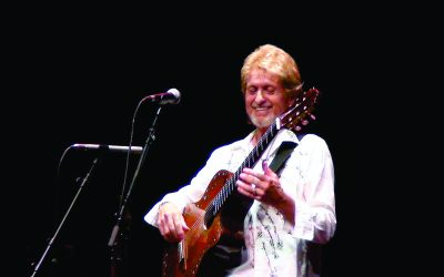 """YES Legend Jon Anderson's """"Olias Of Sunhillow"""" 2 Disc Remastered & Expanded Edition Now Available For Pre-order"""