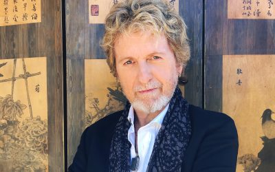 YES Legend Jon Anderson To Tour With The Paul Green Rock Academy
