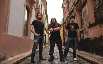 Brazilian Prog-Rock Band PENTRAL Release New Video The Shell I'm Living In