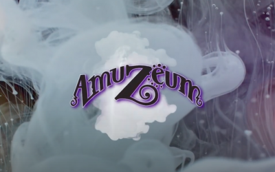 Watch our Featured Video Naysayer by AmuZeum