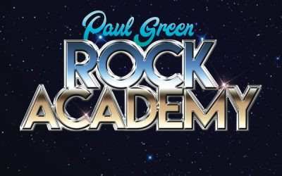 Fresh Off US Tour with Jon Anderson of Yes, The Paul Green Rock Academy is Expanding and Holding Auditions for New Students
